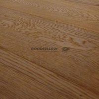 Oak Millrun 3-layer Brushed+UV Oiled