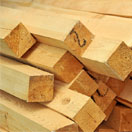Eastern White Pine Furniture Turning Squares