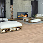 European Oak Engineered Flooring