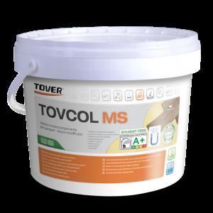 Tovcol MS Adhesive (15kg tub) – 714041007